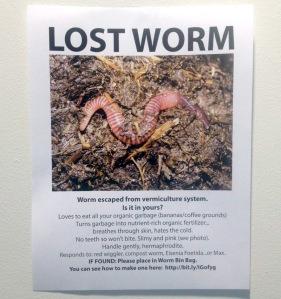 lostworm