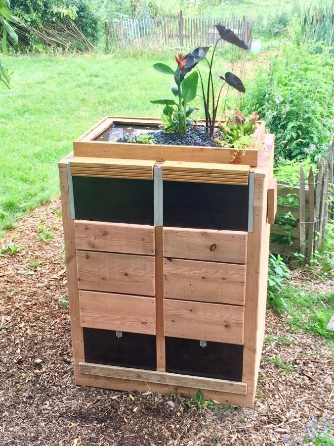 Compostier Watergarden9